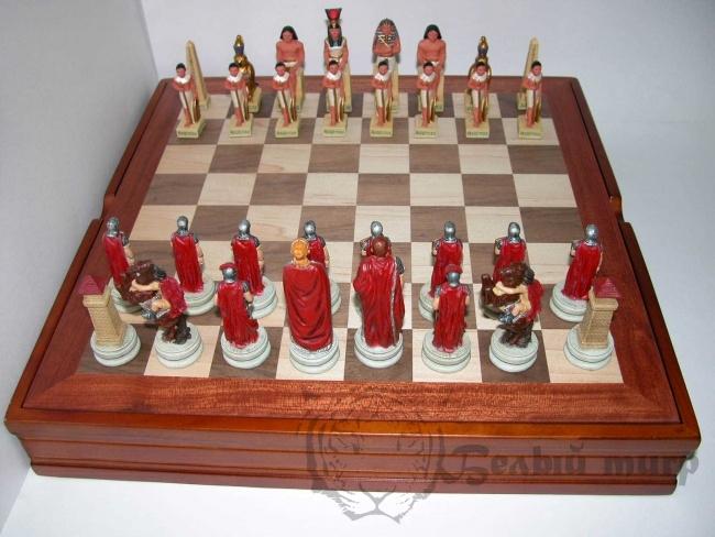 Секс шахматы в египетском стиле играть онлайн