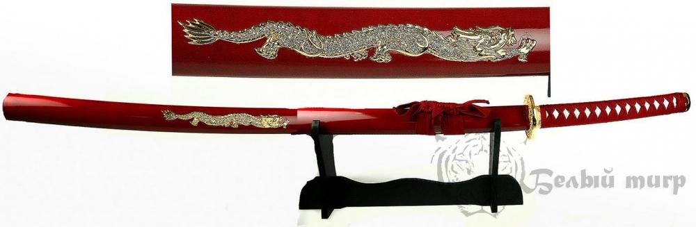 Самурайские мечи подари подарок